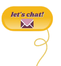 let's chat button leading to carrieanton.com contact page