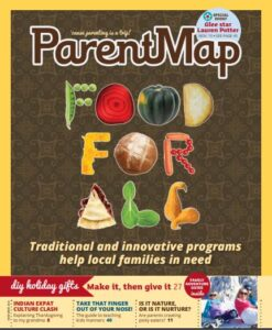 parentmap magazine cover image leading to links of writer carrie anton's article clips